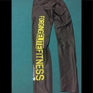 Reebok CrossFit compression pants